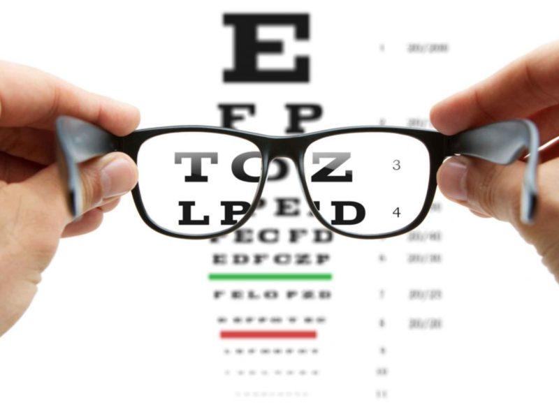 consulta-oftalmológica